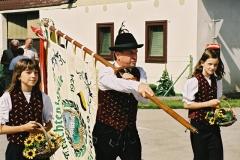 07.1.1.80 Jahre Trachtenkapelle Sieding - unser Musikfest (Samstag)