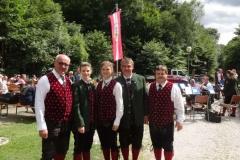 1. Naturpark-Konzert (02.07.2017)