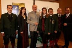 Verleihung Ehrenring LH Pröll (18.03.2017)
