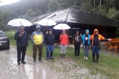2. Naturpark-Konzert abgesagt (03.09.2017)