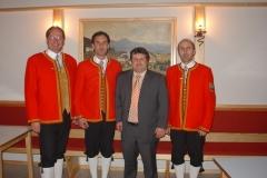 2005-03-26.Traditioneller Palmsonntagsbesuch in Kärnten