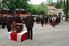2005-05-23.Feuerwehrfest - 130 Jahre FF Sieding