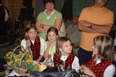 2005-06-04.Musikfest in Grünbach (Barbarahalle)