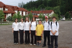 2005-07-04.Jungmusikerseminar in Warth