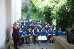 2005-07-17.Magdalenafeier auf Schloss Stixenstein