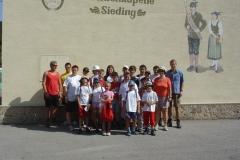 2005-07-30.TKS-Kinderwandertag (Sesserlwald)