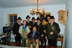 2006-02-02.Benefiz für Familie Schauer in Puchberg - Brand