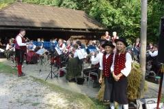 2006-09-24.Herbstkonzert im Naturpark