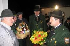 2007-03-02.Josef ''Jordie'' Weninger - Ständchen zum 70er
