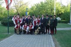 2007-04-30.Mailüfterlblasen in Ternitz und Sieding
