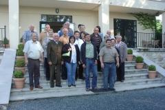 2007-05-15.Heurigenfahrt (Kameradschaftspflege)