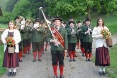 2007-09-08.Tag der Blasmusik in Sieding (2 Tage)