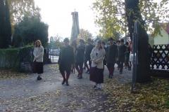 2007-11-01.Heldenehrung - Allerheiligen