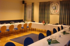 2009-01-11.Generalversammlung für das Jahr 2008