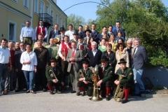2009-04-30.Mailüfterlblasen in Ternitz und Sieding