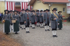 2009-06-20.Musikfest - 125 Jahre TK Feistritz am Wechsel
