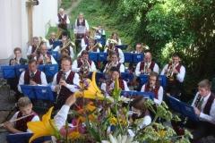 2009-07-12.Magdalenafeier auf Schloss Stixenstein
