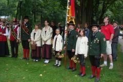 2009-08-08.85 Jahre Trachtenkapelle Sieding - unser Musikfest (2 Tage)