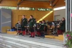 2009-09-06.Kurkonzert in Puchberg