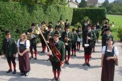2009-09-12.Tag der Blasmusik in Sieding (2 Tage)