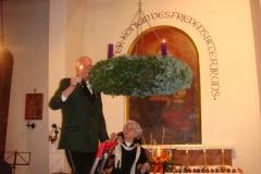 2009-12-13.Adventkonzert in der Maria-Hilf-Kirche
