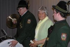 2010-04-10.''Flo'' Giovanoli - Ständchen zum 60er in der Schweiz