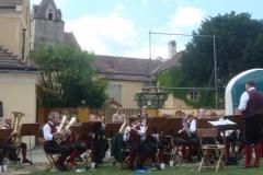 2010-06-27.Frühschoppen in Flatz-St.Lorenzen