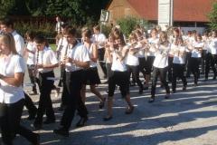 2010-07-08.Jungmusikerseminar in Warth