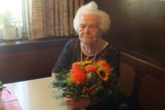2010-07-09.Hilde Holzer - Besuch zum 90er