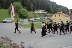 2011-06-17.Musikfest - 80 Jahre Musikverein Prigglitz