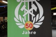 2011-08-06.Musikfest - 50 Jahre Bergkapelle Hohe Wand