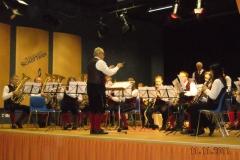 2011-11-11.Konzertwertungsspiel in Schottwien