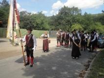 2012-06-24.Musikfest - 105 Jahre Trachtenkapelle Flatz