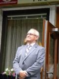 2012-07-22.Ekpm. Kurt Schauer - Ständchen zum 70er