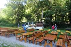 3.Naturpark-Konzert (28.08.2016)
