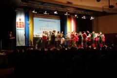 65 Jahre Stadt bzw. 90 Jahre Gemeinde Ternitz (14. & 15.09.2013)