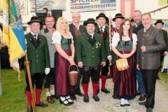 90 Jahre TKS - Unser Musikfest Samstag (05.07.2014)