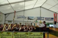90 Jahre TKS - Unser Musikfest Sonntag (06.07.2014)