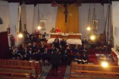 Adventkonzert in der Maria-Hilf-Kirche (23.11.2014)