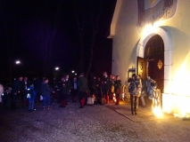 Adventkonzert Maria-Hilf-Kirche (24.11.2018)