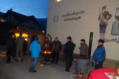 Siedinger Advent-Treff (13.12.2013)