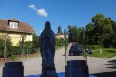 Fronleichnamsprozession St. Johann (11.06.2017)