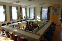 Generalversammlung für das Jahr 2015 (29.01.2016)