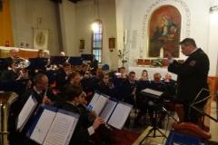 Konzert in der Maria-Hilf-Kirche (04.12.2016)