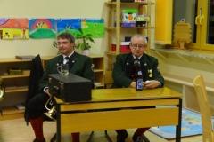Konzertwertungsspiel in Schottwien (16.11.2013)
