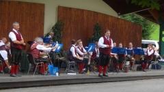 Kur-Konzert Bad Schönau (29.07.2018)