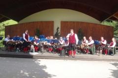 Kur-Konzert Bad Schönau (16.07.2017)
