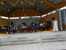 Kur-Konzert Puchberg (22.07.2018)