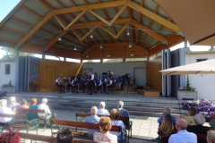 Kur-Konzert Puchberg (23.07.2017)