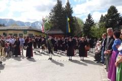 Musikfest-140 Jahre Trachtenkapelle Puchberg (06.05.2017)